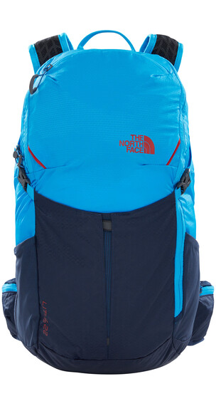 The North Face Litus 22-RC Ryggsäck blå